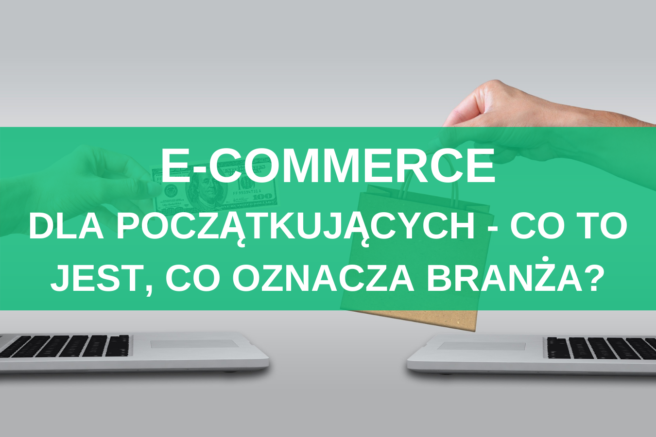 e-commerce co to jest